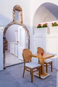 Aegean Magic Villa at White Pearl Villas, Santorini