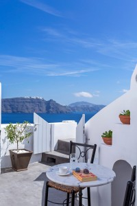 Secret Escape Villa at White Pearl Villas, Santorini