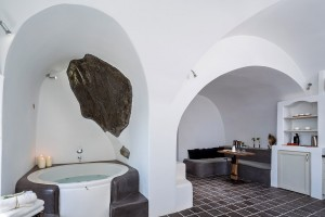 Full Moon Villa at White Pearl Villas, Santorini