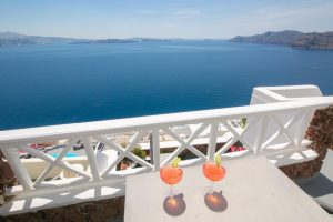 Cozy Nest Villa at White Pearl Villas, Santorini